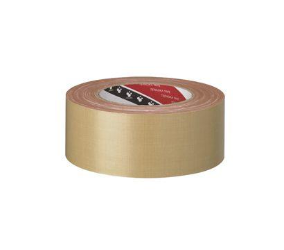 Teraoka No. 141 Olive tape Fabric Adhesive Tape