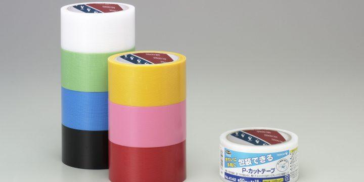 No.4142 Polyethylene cloth adhesive tape