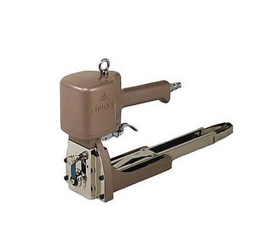 SPOt(SHOKO KIKO CO.,LTD, Japan) Pneumatic Stapler (with Staple Puller) #SAF Free Size Air Stapler Machines