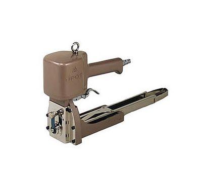 SPOt(SHOKO KIKO CO.,LTD, Japan) Pneumatic Stapler (with Staple Puller) #SAF Free Size Air Stapler Machines